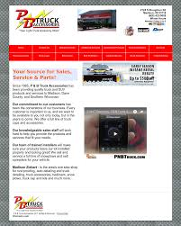 P & B Truck Accessories Competitors, Revenue And Employees - Owler ...