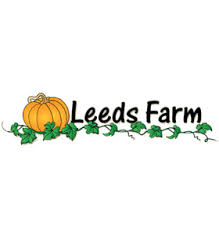 Leeds Pumpkin Patch Columbus Ohio by Vendor 3231 Logo Jpg