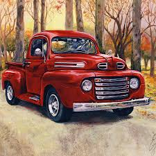 Vintage Red Pick Up Truck Painting By Gina Jane Custom Paint On Truck Vehicles Contractor Talk Colorful Indian Truck Pating On Happy Diwali Card For Festival Large Truck Pating By Tom Brown Original Art By Tom The Old Blue Farm Pating Photograph Edward Fielding Randy Saffle In The Field Plein Air Adventures My Part 1 Buildings Are Cool Semi All Pro Body Shop Us Forest Service Tribute Only 450 Myrideismecom Tim Judge Oil Autos Pinterest Rawalpindi March 22 An Artist A