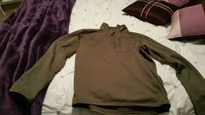 f s patagonia r1 pullover large backpacking light
