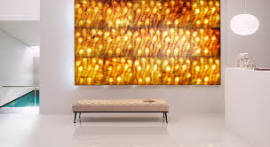 100 Walls By Design Translucent Stone Walls By Lithos Hows And Whys Lithos