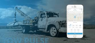 Uber For Tow Trucks App - Roadside Assistance On Demand