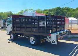 Dump Truck Bodies Distributor How To Operate Truck Lift Gate Youtube Tommy Railgate Series Standard G2 Pit Bull Eagle Pickup Cable 1000 Capacity E38pu Heavy Leyman Fxd 6800 2018 New Hino 155 16ft Box With At Industrial Inventory Ray And Bobs Salvage Liftgate Hydraulic For Trucks Inlad The Original