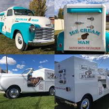 100 Lowrider Ice Cream Truck Images Tagged With 53chevrolet On Instagram