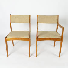 1970s Vintage Teak Dining Chairs- Set Of 6 In 2019 | Downstairs ... Stainless Ding Chairs Set Of 4 Vintage Ding Chairs 1970s 91842 Vintage By Willy Rizzo For Cidue Set 8 Etsy 70s In Welwyn Hatfield 100 Sale Shpock Retro Table And Teak 6 Greaves Reupholstered Dark Green Velvet Chair Chairish La137083 Loveantiquescom Pair 88428 Rufenacht Fniture Label Falcon Jan Ekselius High Back Sculptural Green Kitchen Table Kitchen Broyhill