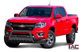 100 Trails End Truck Accessories Amazoncom TAC Bull Bar Custom Fit 20152019 Chevy Colorado Excl