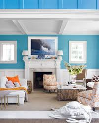 100 Beautiful Drawing Room Pics 50 Blue Decorating Ideas How To Use Blue Wall Paint