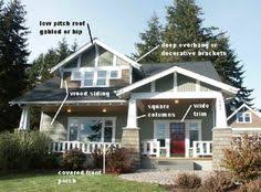 Arts And Craft Style Home by Arts And Craft Style Homes Home