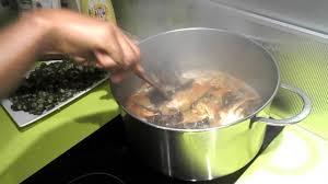 comment cuisiner le gombo cuisine africaine revisitée avec coco gombo imperial et