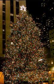 Nbc Rockefeller Christmas Tree Lighting 2014 by 98 Best Rockefeller Center Christmas Trees Images On Pinterest