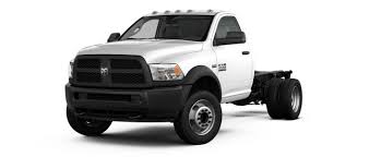 2017 Ram 4500 Chassis | Superior Dodge Chrysler Jeep Ram Of ...