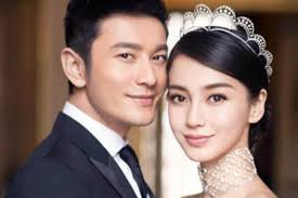 Huang Xiaoming Admits His Wife Angelababy Is Not A Good Actress Nothing To Be Ashamed Of Bad Entertainment News Top Stories