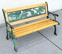 Living Room Bench by Bench Ideas For Decks Colour Garden Entryway Gammaphibetaocu Com