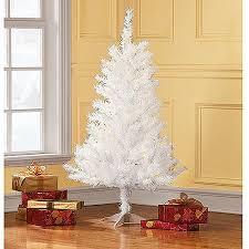 Mini Fiber Optic Christmas Tree Walmart by Catchy Collections Of Pre Lit Christmas Trees Walmart Fabulous