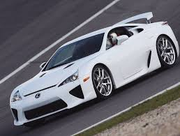 1404 best Lexus LFA images on Pinterest