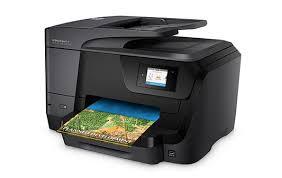 HP OfficeJet Pro Printers Print Professional Color