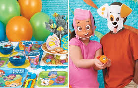 Bubble Guppies Cake Decorating Kit by Bubble Guppies Party Supplies Birthdayexpress Com