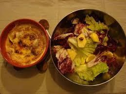mont d or chaud recette ptitchef