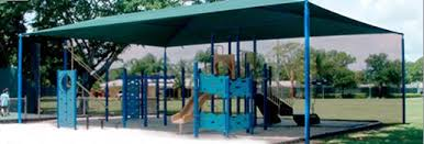 Outdoor Shade Canopy Outdoor Playground Equipment Snider