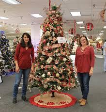 Fred Meyer Christmas Tree Ornaments by Tree Winners Springfield Boys U0026 Girls Club