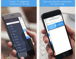 Top 8 Free Unit Converter Apps for iPhone 2018