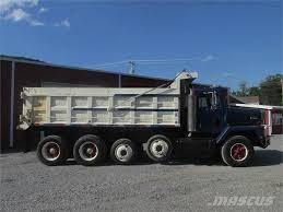100 Quad Dump Trucks For Sale International PAYSTAR 5000 For Sale RICH CREEK Virginia Price US