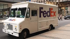 100 Where Is The Fedex Truck Petition Require FedEx Ground Trucksvans To Have Working AC For