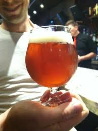 Leinenkugel Pumpkin Spice Beer by July 2012 The Year In Beer