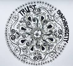 Mandalas Are Often Used As A Form Of Meditation