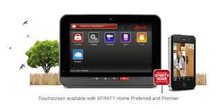 cast Xfinity Top Home Security System Reviews