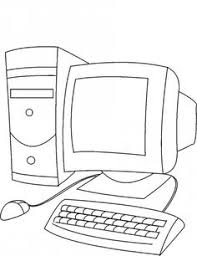 Coloring Pages On Computer