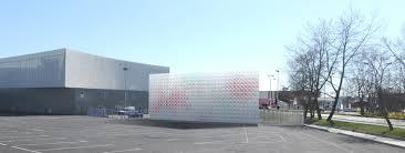 100 Architecture Depot Brisac Gonzalez Office ArchDaily