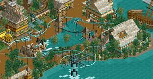 Screen 3377 Pirate Cove Waterpark