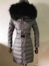 2017 m247 parkas for women winter jacket real natureal fox fur