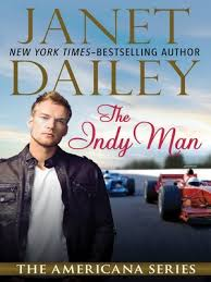 Indy Man Americana Series Book 14 Janet Dailey Author