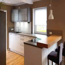 6 schön kleine küche mit tresen wohnungseinrichtung küche