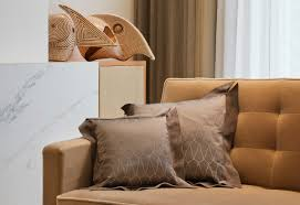 das schweizer textil unternehmen création baumann verfeinert