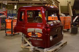 100 Stacey David Trucks S Heavy Metal 1969 International Loadstar