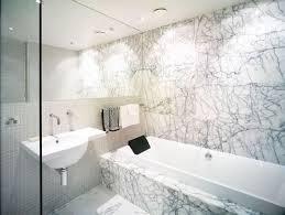travertine bathroom design for luxurious house design remodel