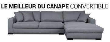 maison du monde canape lit test et avis canapé d angle montreal de maisons du monde