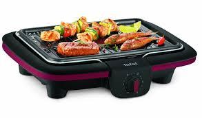 prix d un barbecue electrique optez pour une barbecue électrique tefal