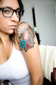 Book Tattoo Tattoos To See