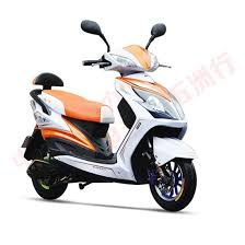 Automatic Teenager Electric Motorcycle 72V Power Assist Bicycle Scooter