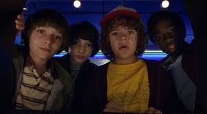 Halloween Wars Season 1 Cast by Stranger Things Season 2 Cast Tease Justice For Barb At Sdcc