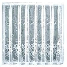 White Farmhouse Curtains Turquoise And Grey Shower Curtain Gray Ivory Black Blackout Eyelet