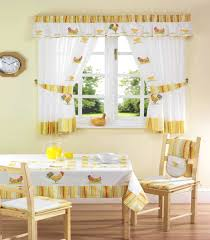 Kitchen Curtain Ideas Diy by Furniture Winsome Kitchen Curtains Modern Curtain Ideas South