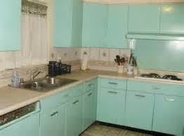 1940s Kitchen Cabinets Rooms