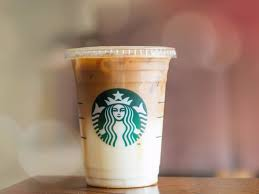 No You Shouldnt Mix Your Iced Caramel Macchiato