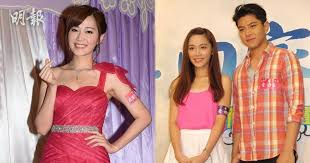 si馮e baquet e portal roxanne tong is dating someone in showbiz
