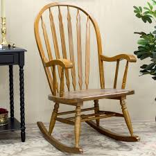Mission Style Rocking Chair: History And Designs | HomesFeed Small Rocking Chair For Nursery Bangkokfoodietourcom 18 Free Adirondack Plans You Can Diy Today Chairs Cushions Rock Duty Outdoors Modern Outdoor From 2x4s And 2x6s Ana White Mainstays Solid Wood Slat Fniture Of America Oria Brown Horse Outstanding Side Patio Wooden Tables Carson Carrington Granite Grey Fabric Mid Century Design Designs Acacia Roo Homemade Royals Courage Comfy And Lovely